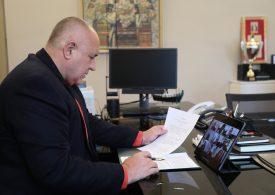 Борисов към министрите: всеки човек и всеки бизнес да бъде обгрижен