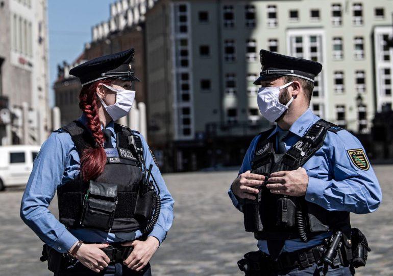 Германия подготвя още по-жестоки ограничения за празниците