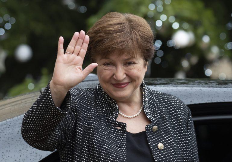 Георгиева запазва поста си в МВФ, но излиза силно засегната от скандала