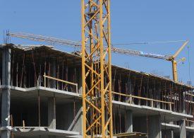 Много лош ноември за строителството и търговията на дребно