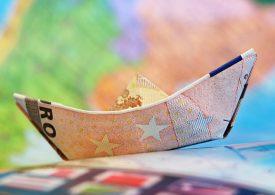 Малък суап за БНБ, голяма стъпка към еврозоната