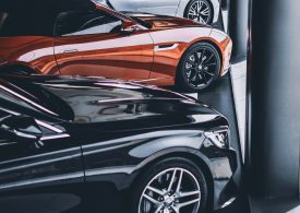 Пазарът на леки коли в ЕС регистрира първо увеличение през септември