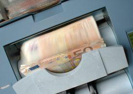 Франция с рекорден държавен дълг