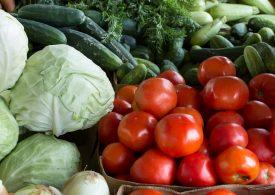 Още 3,79 млн. лв. за плодове, зеленчуци и лозя, приемат документи от 26 октомври