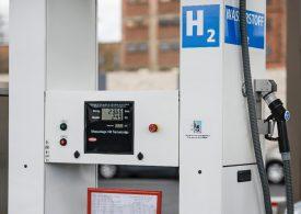 В Европа обмислят прехода към водородното гориво