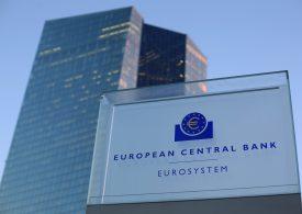 ЕЦБ реши да дава заеми на банки от ЕС извън Еврозоната