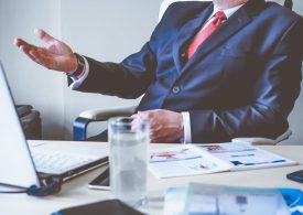 Уолстрийт затвори с ръст, подкрепен от повишение при търговията на дребно