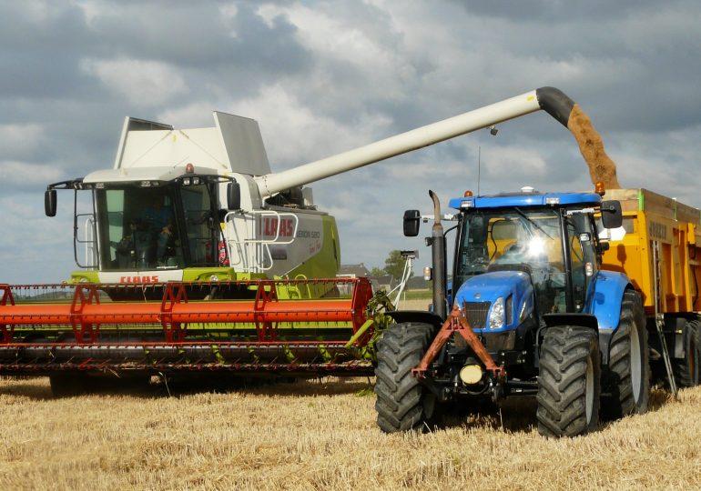 Аграрният отрасъл е по-слабо засегнат от корона кризата