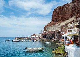 И румънските туристи се насочиха към Гърция
