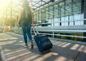 Очакван срив на пътуванията през май, отчете НСИ