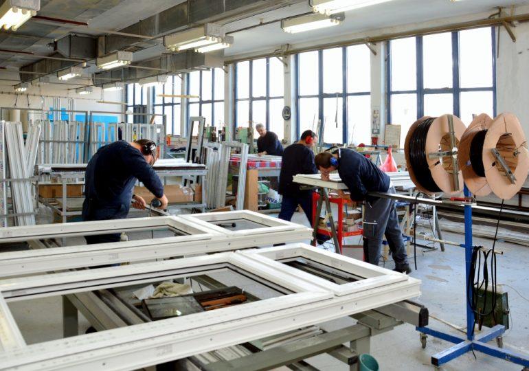 Модернизиране на производството по време на пандемия