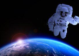 НАСА създава стабилна икономическа зона в ниска земна орбита