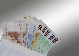 Българи засечени в пране на пари при акция на Европол