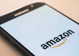 Amazon отчете рекордна тримесечна печалба