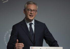 Във Франция няма глобална забрана за участието на Huawei в 5G мрежата