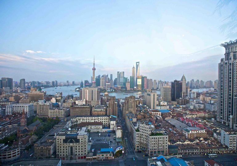 Производството в Китай се ускорява, продажбите растат