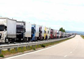 Над 6% спада износът на България през 2020-та