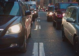 Петък е най-опасният ден за пътуване в България