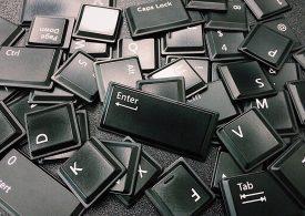 Досадните команди на клавиатурата ни и деактивирането им
