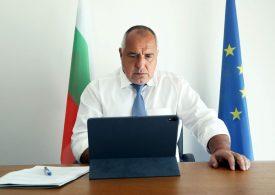 Изправяме целия потенциал на здравната система срещу коронавируса, заяви Борисов