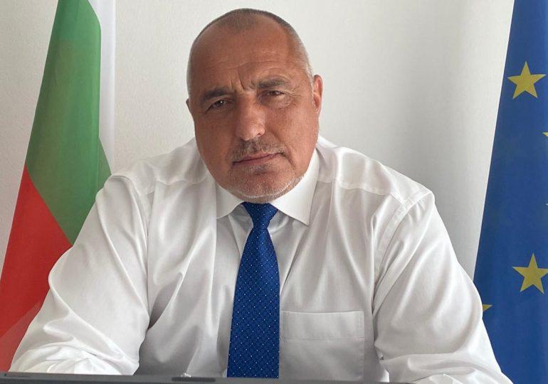 Борисов зове за експертен кабинет до декември, другите отхвърлят ГЕРБ