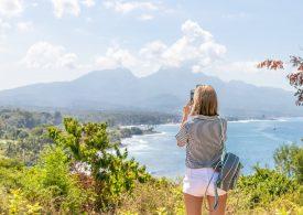 Едва 36% са туристите сред чужденците посетили България