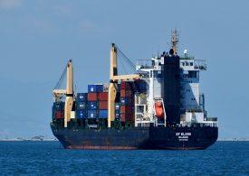 СТО смекчи прогнозата за спада на глобалния стокообмен