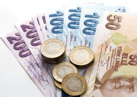 Турската лира продължава да се обезценява
