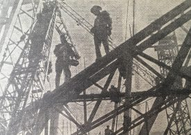 Внимание към строежа на първата ни АЕЦ (поради липса на втора)