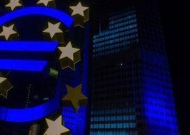 ЕЦБ остава на позицията си за нерестриктивна парична политика