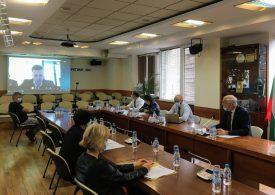 КЕВР обсъди исканото ново увеличение на цената на природния газ за октомври