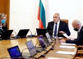 """Борисов ще възложи проверка на """"доброжелателите"""", осуетили визитата на Радев в Талин"""