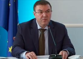 Здравният министър призова да не се пътува до Благоевград и Търговище