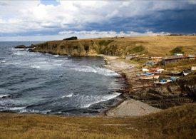 """Черно море е близо до опасната """"червена линия"""""""