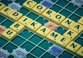Как COVID-19 зарази света с лъжи