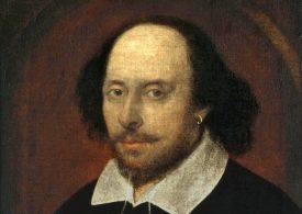 Продават колекция на Шекспир за рекордните 9,97 милиона долара