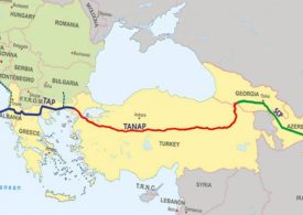 Конфликтът между Армения и Азербайджан и ситуацията в Закавказието, от която зависим всички