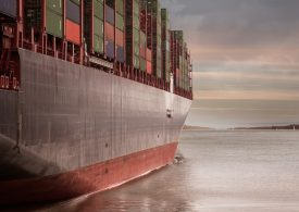 Взрив на цените в морския транспорт