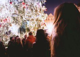 Забранява се консумацията на място на Коледните базари в София