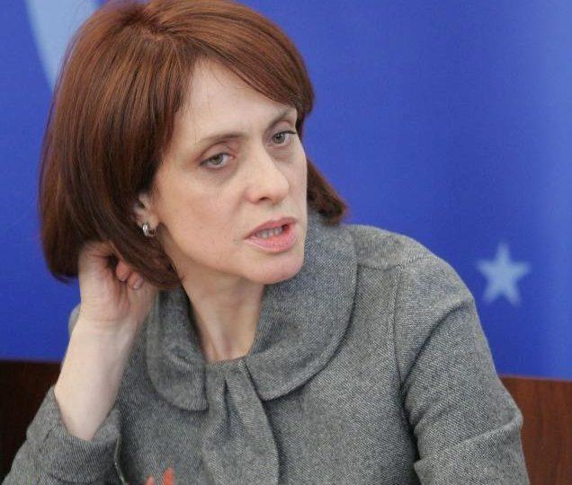 Надежда Нейнски кандидат за шеф на Организацията за черноморско икономическо сътрудничество