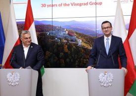 Унгария и Полша с контрапредложение за ситуацията с бюджета на ЕС