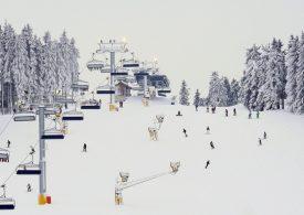Меркел призова ЕС: затворете ски пистите до януари