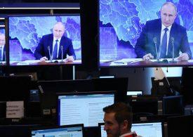 """Енергийната криза - """"моментът на истината"""" за Путин и Русия"""