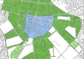 Зелената зона в София вече и в събота
