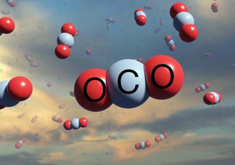 Прогнозират рекордни нива на СО2 през 2023-та, поставящи под съмнение зелената сделка