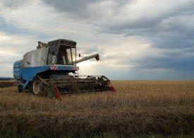 При ръст на цените, 11% спад на земеделското производство