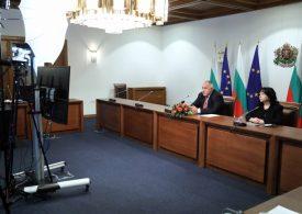 """Усилено се действа за нов реактор в """"Козлодуй"""", потвърди Борисов"""