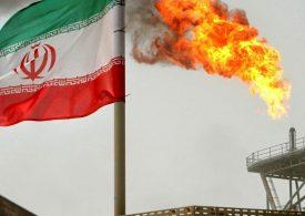 Иранските газови амбиции - нова грижа за Москва