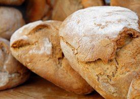 Близо 4% поскъпване на хляба през декември