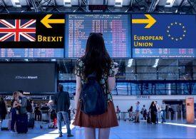 Едно наум: Брекзит е процес, не събитие